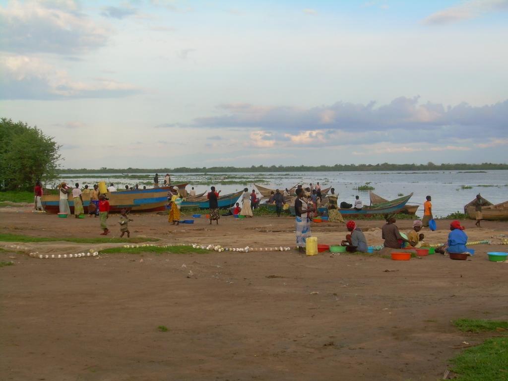 African-Lake-Scene1